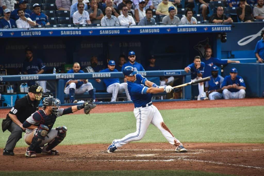 Arbitrage Baseball