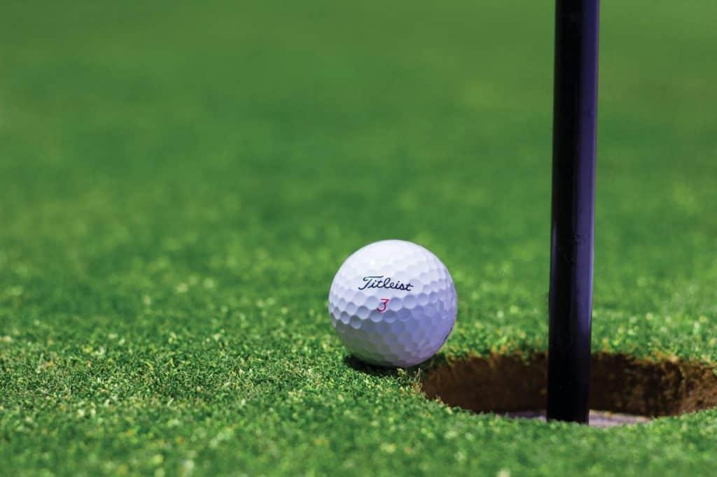 Arbitrage Golf
